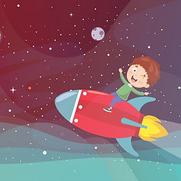 A wide range of space related activities for younger children from the European Space Agency
