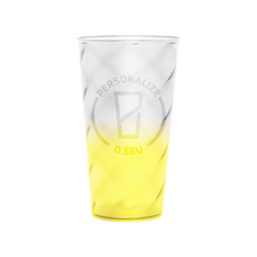 Amarelo neon