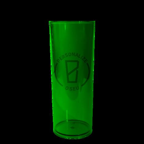Verde garrafa