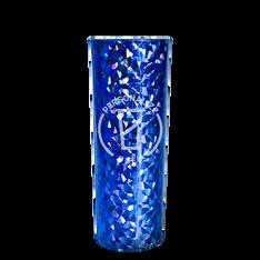Mosaico azul