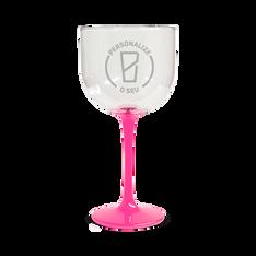 Cristal com pink