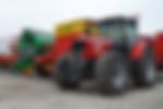 predaj použitej poľnohospodárskej techniky
