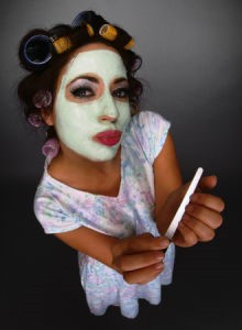 Skincare Nightmare