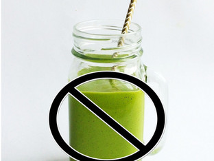 I Hate Green Smoothies!