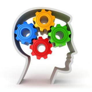 Four Pillars of a Mindset