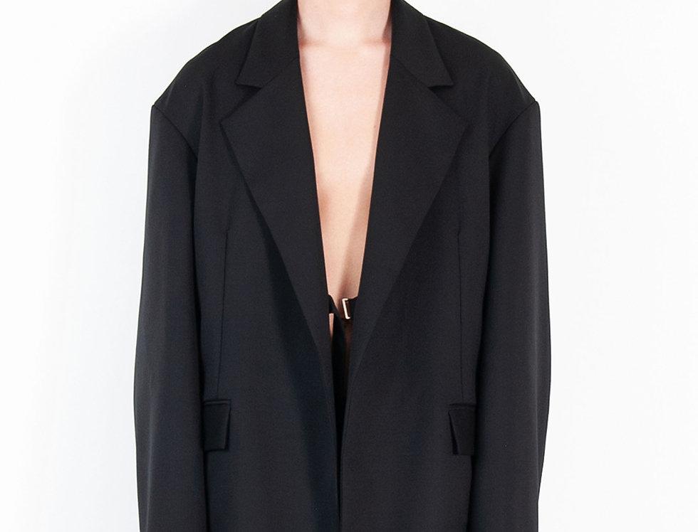 Filmmakers' Minimal Tailored Jacket  フィルムメーカーズミニマルテーラードジャケット【完売】