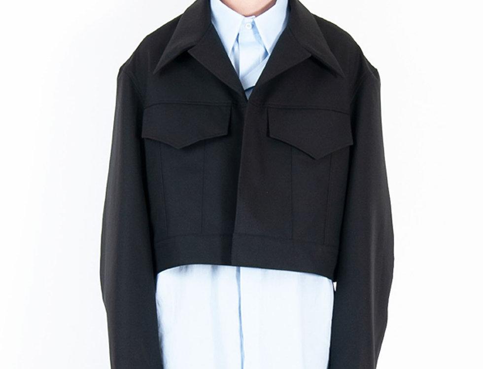 Sculptors' Open Collar Work Jacket スカルプターズオープンカラーワークジャケット(Type A)【完売】