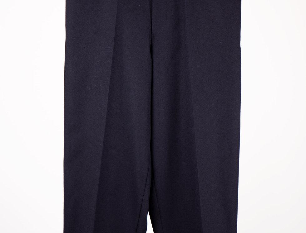 Wide-leg Trousers ワイドレッグトラウザーズ【完売】