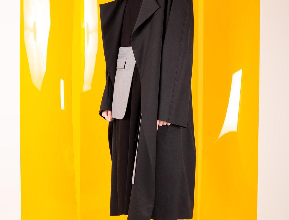 Architects' Trench Coat (Women)  アーキテクツトレンチコート(レディスサイズ)【完売】