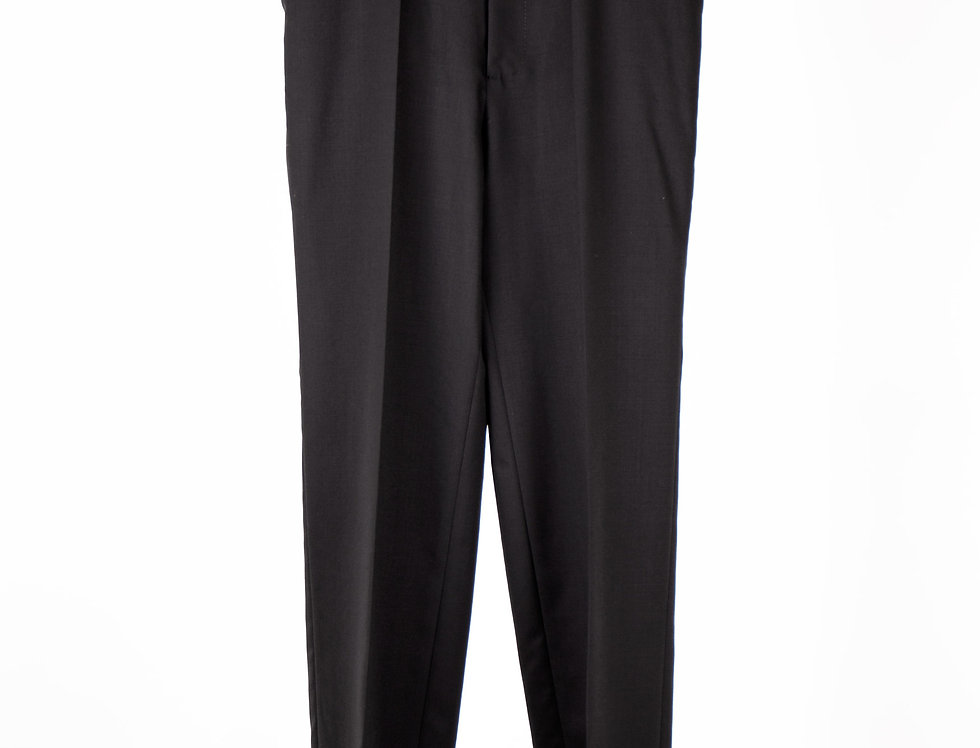 Medium Wide Straight Trousers  ミディアムワイドトラウザーズ【完売】