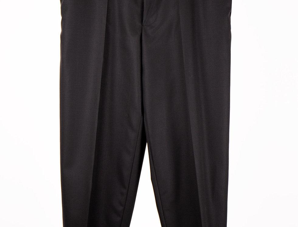 Medium Straight Trousers (Flap Pocket) ミディアムストレートトラウザーズ(フラップバックポケット)【完売】