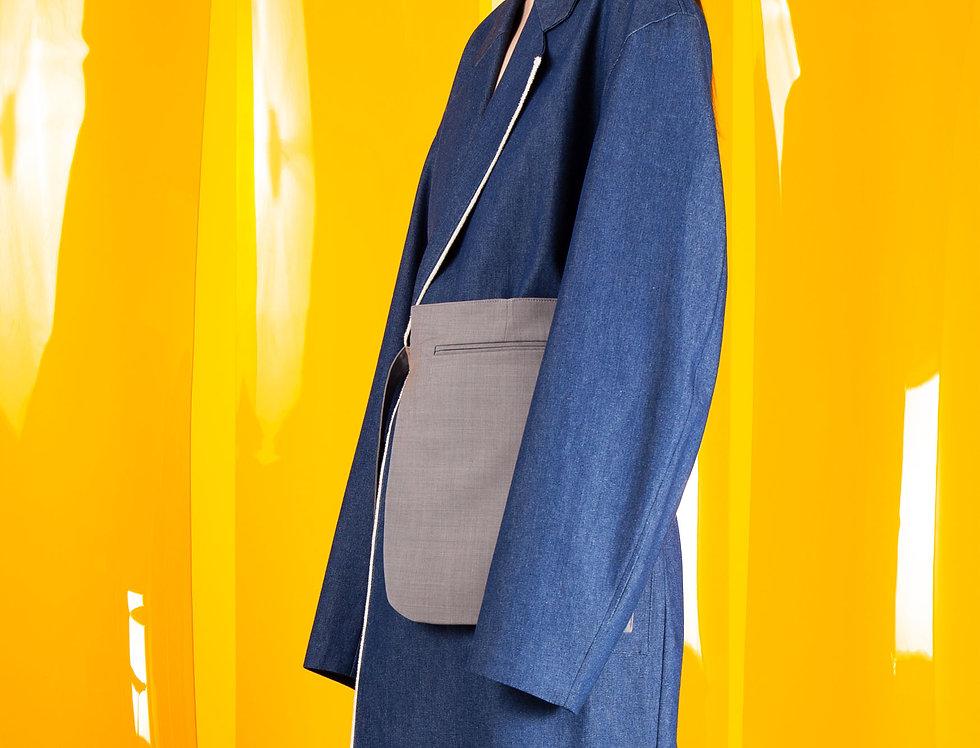 Painters' Work Coat (Wowen)  ペインターズワークコート(レディスサイズ)【完売】