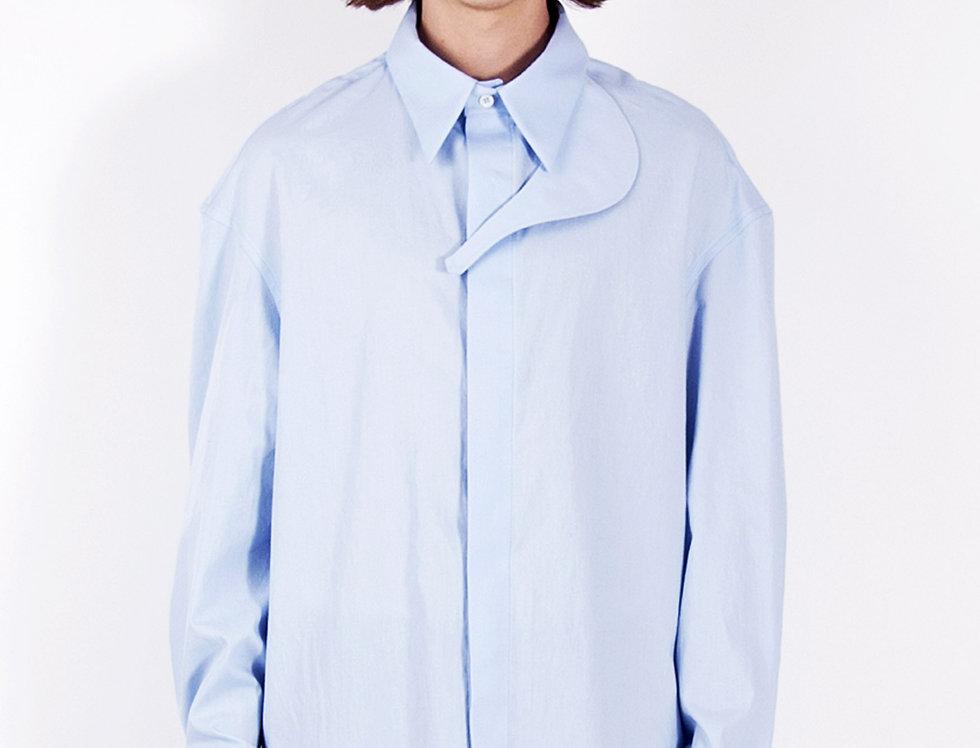 Graphic Designers' Oversized Shirt グラフィックデザイナーズオーバーサイズシャツ【完売】