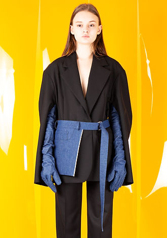 SARTOGRAPH SS2021 WOMEN'S COLLECTION