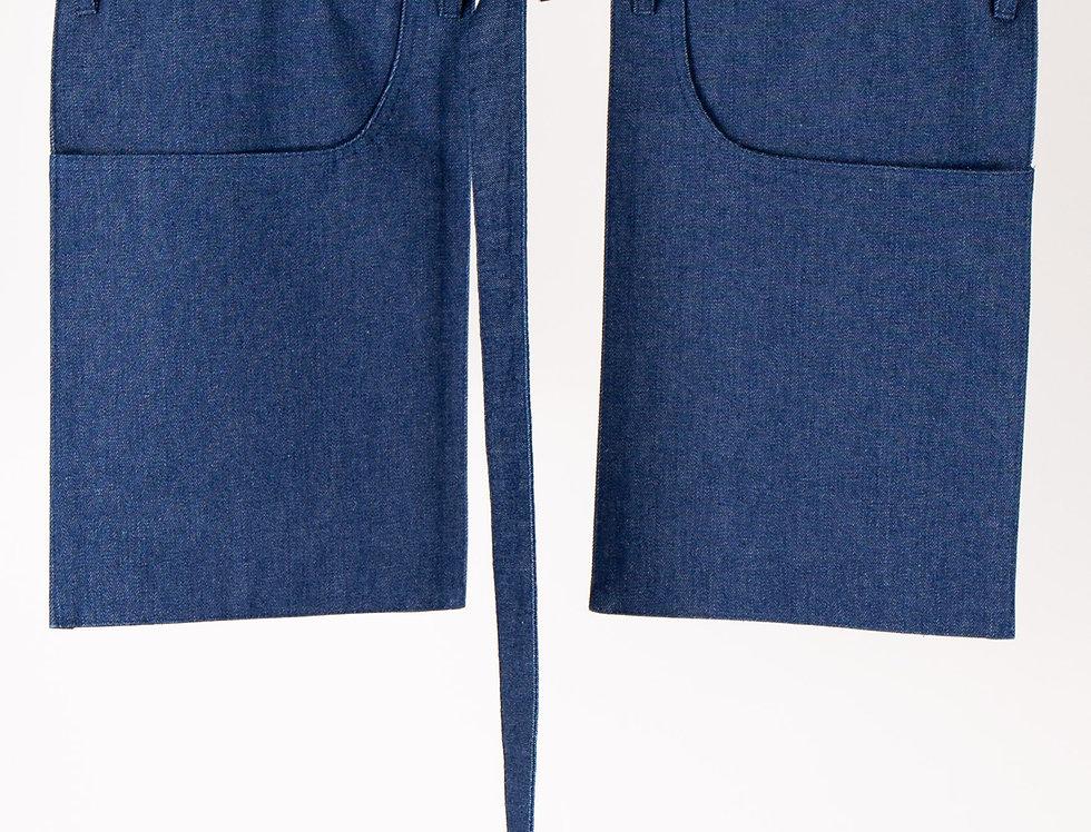 Double Jeans Pocket Bag ダブルジーンズポケットバッグ【完売】