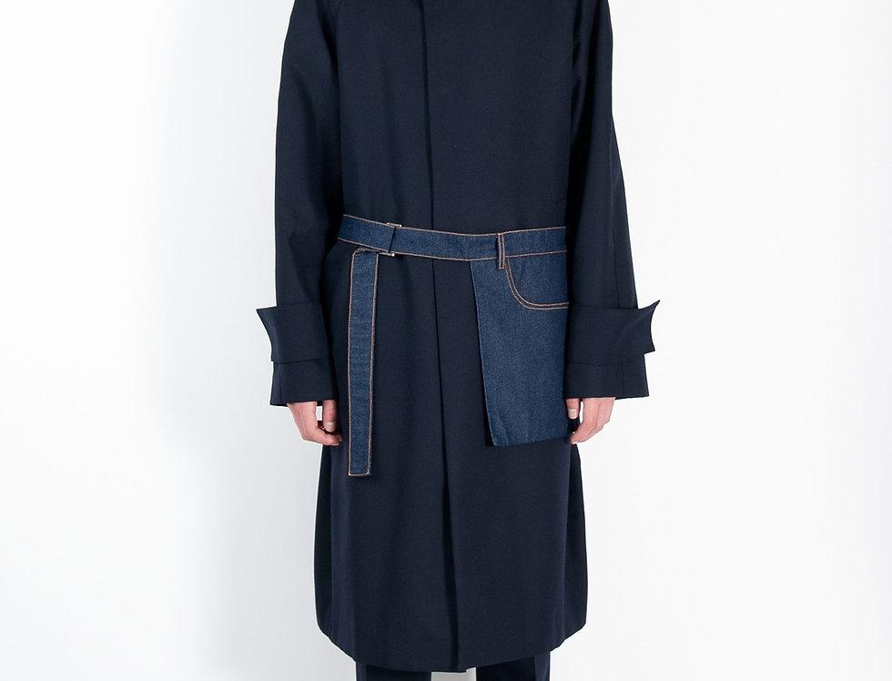 Product Designers' Mac Coat プロダクトデザイナーズ マックコート 【完売】
