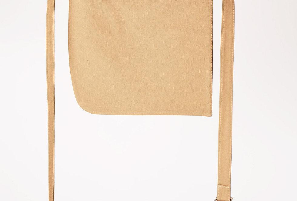 Tailored Flap Pocket Bag テーラードフラップポケットバッグ【完売】