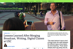 Lessons Learned, PBS Media Shift