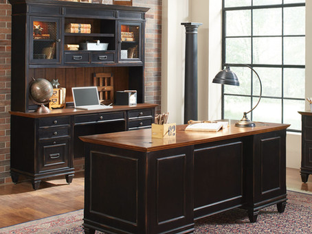 What to look for when buying office desk