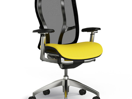 What's Your ROI On A High-Performance Task Chair?