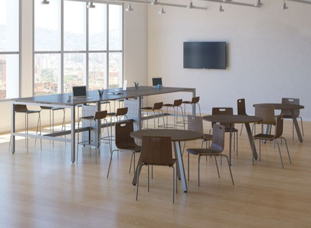 Questions to ask before you buy office furniture