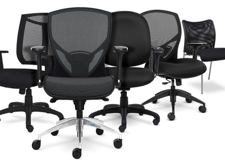 Office Furniture Chairs To Keep Your Office In Style