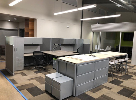 Create an Efficient Office Space