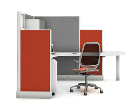 The rise, fall and resurrection of cubicles