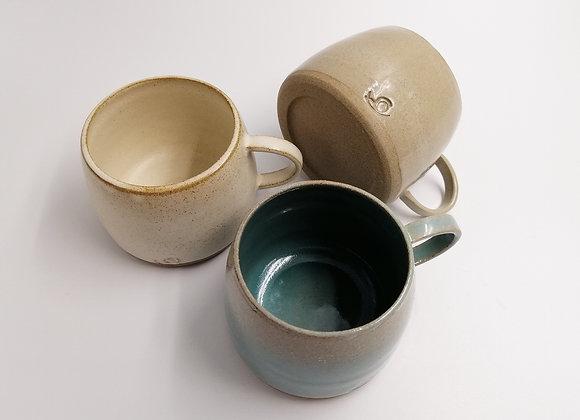 MIDDE / 220 ml Coffee/Tea Mug