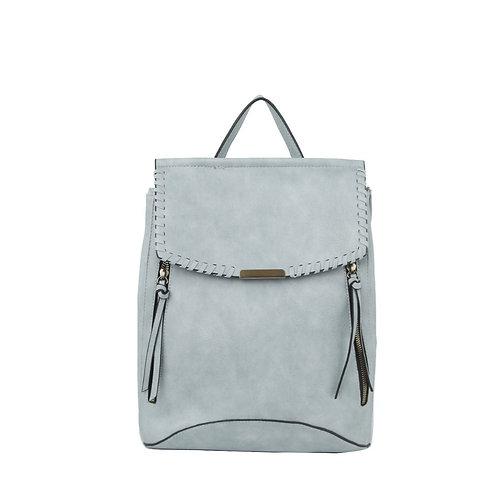 Sky Blue Backpack