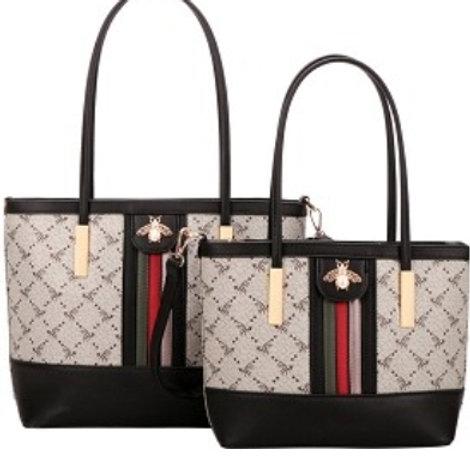 Bee Handbags 2 in 1