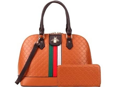 Designer Inspired Bee Handbag