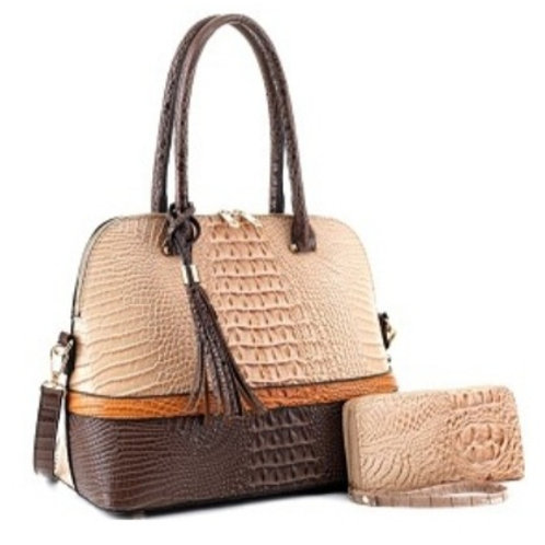 Emperia Handbag