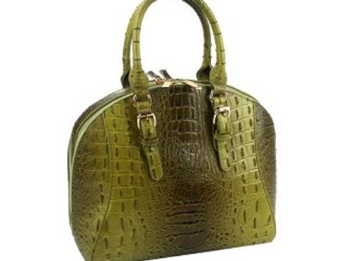 Calin Sage Handbag