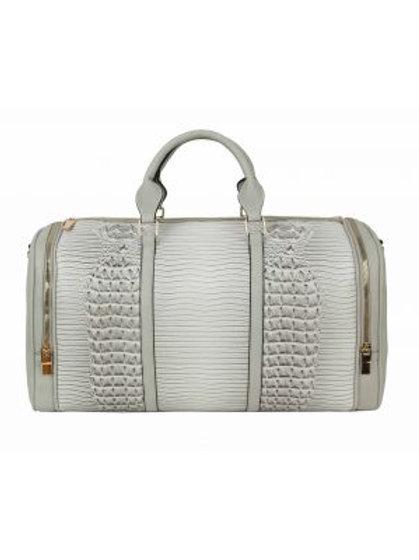 Duffle Bag (Grey)