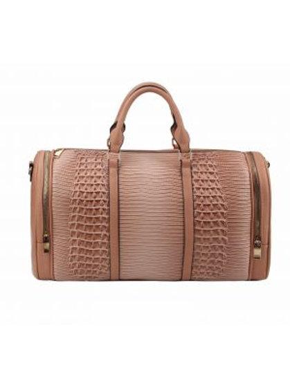 Duffle Bag (Pink)