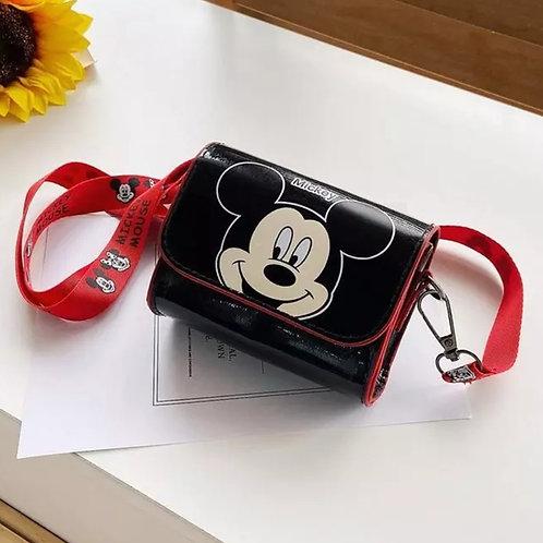 Mickey Mouse Crossbody