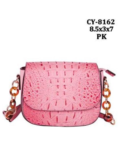Diophy Crossbody (Pink)