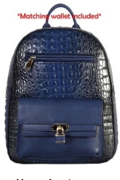 Diophy Backpack (Blue)