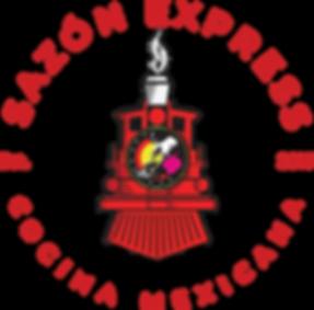 Sazón Express Logo