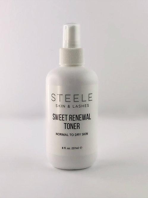 Sweet Renewal Toner