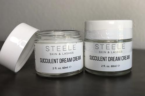 Succulent Dream Cream