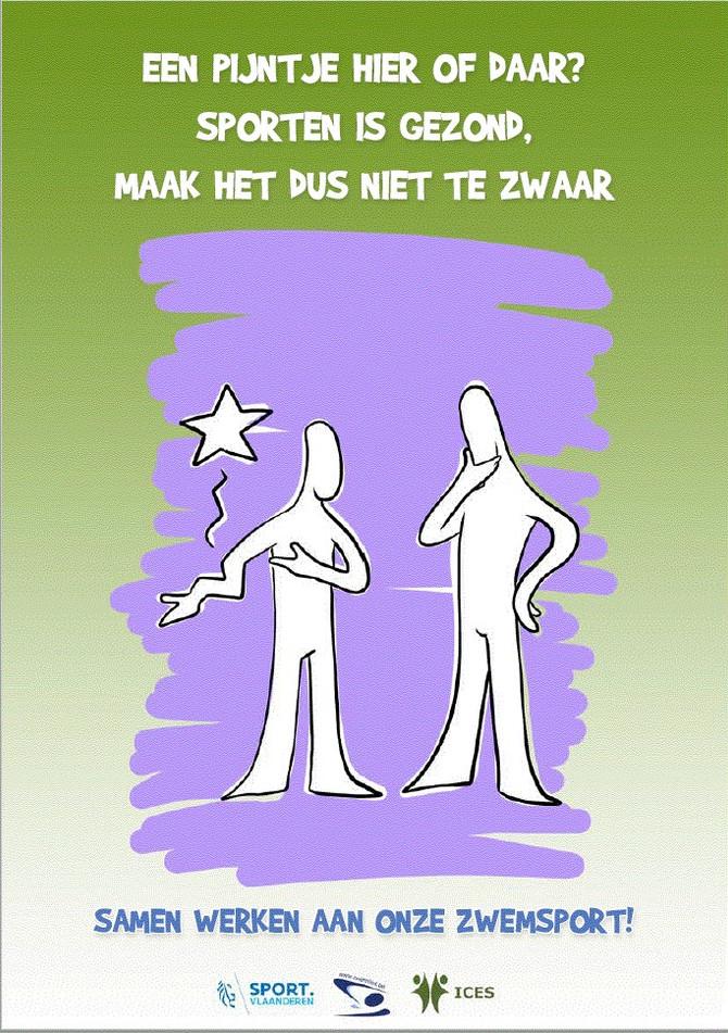 Affiche VZF maand november