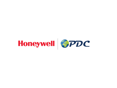 PDC appointed as official distributor of Honeywell AIDC and POS solutions in South Africa