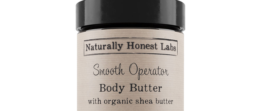 """Body Butter """"Smooth Operator"""""""