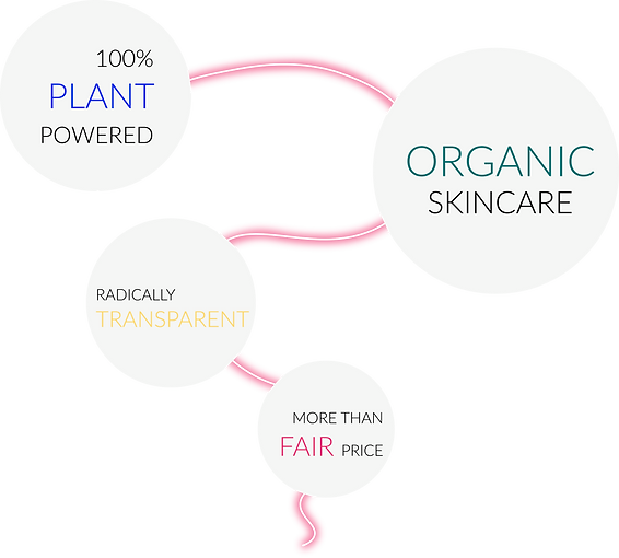 clean beauty deutschland values organic skincare