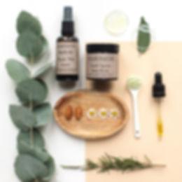 clean beauty deutschland bath oil plant based cosmetics