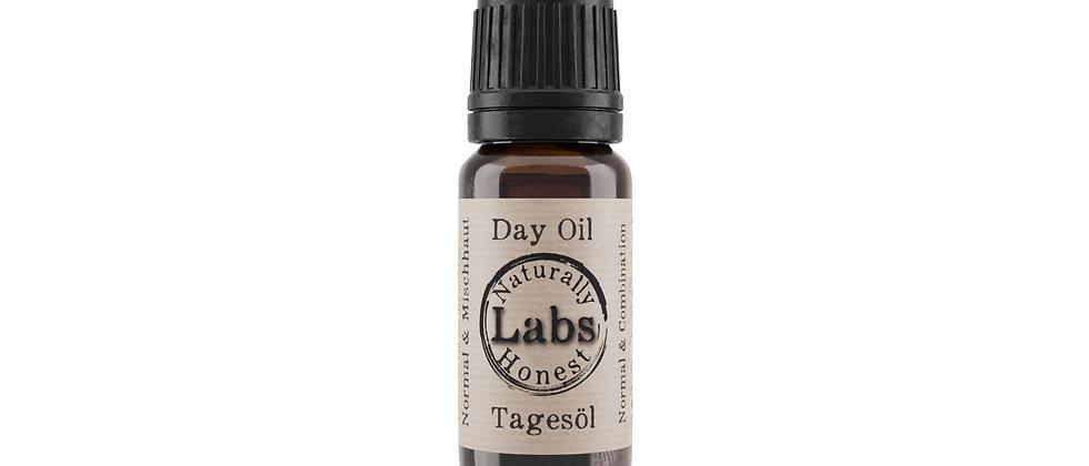 day facial oil normal combination oily skin organic clean beauty naturkosmetik berlin