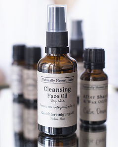 clean beauty deutschland naturkosmetik bio vegane cleansing oil