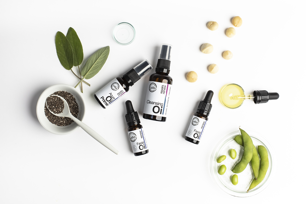 Best oils for aging and mature skin
